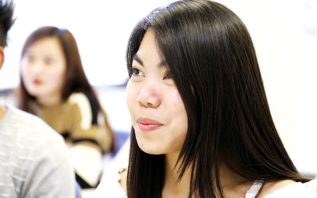 Sekilas mengenai Department Bahasa Jepang
